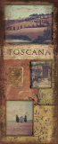 Toscana Prints by Amy Mccoy