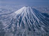 Mt. Yotei Photographic Print