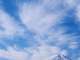 Mt. Fuji Photographic Print