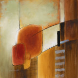 Afternoon in the City VII Print by Lanie Loreth