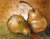 Pear Study II Posters by Lanie Loreth