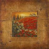 Bella Toscana II Prints by Patricia Quintero-Pinto