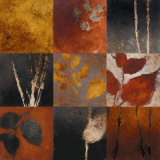 Autumn Scene I Posters by Lanie Loreth