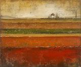 Toscana I Reproducción por Patricia Quintero-Pinto
