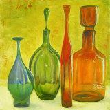 Murano Glass III Prints by Patricia Quintero-Pinto