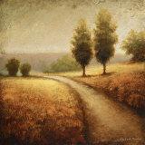 Cinnamon Road II Prints by Michael Marcon