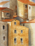 Village of Pitiglione I Prints by Lanie Loreth