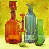 Murano Glass II Art par Patricia Quintero-Pinto