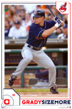 Grady Sizemore Posters