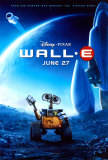 Wall-E Posters