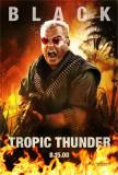 Tonnerre sous les Tropiques Poster