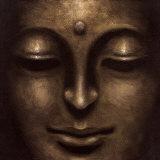 Gautama II Print by  Mahayana