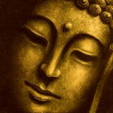 Gautama I Print by  Mahayana