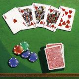 Poker Posters by Bill Romero