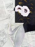 Vaso con Fiori II Poster by Berenice Ricca