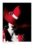 Femme en Vogue I Posters by Bertram Bahner
