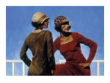 Look Who's There Prints by Hamish Blakely