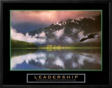 Leadership: Eagle Poster