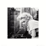 Marilyn Monroe Planscher