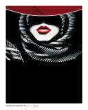 Femme en Vogue II Plakater af Bertram Bahner