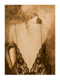 Lingerie I Poster di Jack Appleman