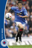 Rangers- Nacho Novo Prints