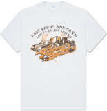 Smokey and the Bandit - East Bound and Down, Loaded Up and Truckin&#39; T-Shirt