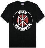 Dead Kennedys - Brick Logo T-Shirt