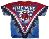The Who - Bally Table King Bluse