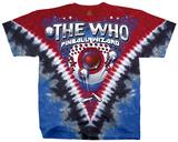The Who - Bally Table King Tshirt