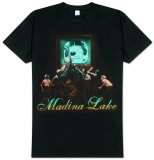 Madina Lake - Hail Sally T-shirts