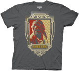 The Big Lebowski - Abide Shield T-Shirts