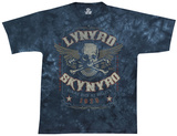 Lynyrd Skynyrd - Gimme Back My Bullets T-shirts