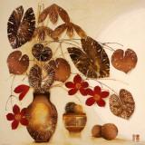 Amazona I Posters par Margaret Hughlock