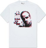 The Godfather - It's Good to be The Don T-shirts