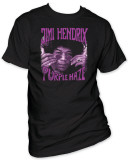 Jimi Hendrix - Purple Haze Shirts