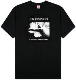 Joy Division - Love Will Tear Us Apart T-shirts