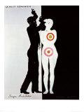 La Nuit Espangnole, c.1922 Print by Francis Picabia