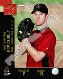 Houston Astros - Roy Oswalt Photo Photo
