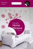 Folk Flowers Wall Decal