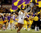 Louisiana State University Photo