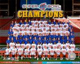 The New York Giants Photo