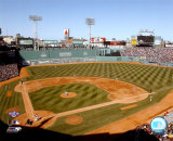 Fenway Park Photo