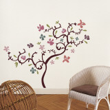 Arbre Autocollant mural
