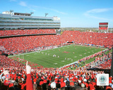 Memorial Stadium - University of Nebraska Cornhusker's Photo