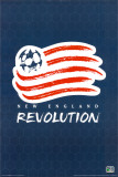 MLS New England Revolution Photo