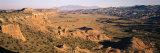 Cliffs in a Desert, Capitol Reef National Park, Torrey, Utah, USA Photographic Print by  Panoramic Images