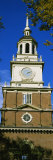 Clock Tower, Independence Hall, Philadelphia, Pennsylvania, USA Photographic Print by  Panoramic Images