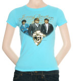 Juniors: Jonas Brothers - Group T-shirts