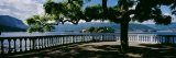 Stresa, Isola Bella, Borromean Islands, Lake Maggiore, Piedmont, Italy Photographic Print by  Panoramic Images